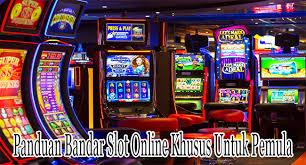 Tahapan Bermain Melalui Daftar Slot Online Terpercaya